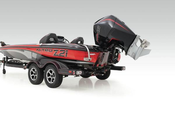 2020 Nitro boat for sale, model of the boat is Z21 & Image # 10 of 47