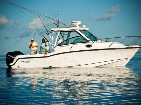 2020 Boston Whaler boat for sale, model of the boat is 285 Conquest & Image # 1 of 81