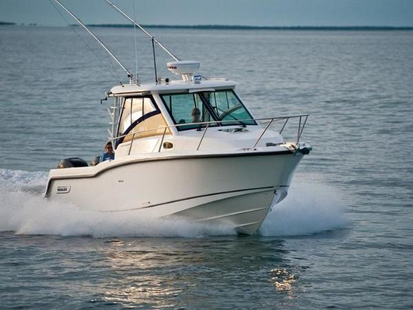 2020 Boston Whaler boat for sale, model of the boat is 285 Conquest & Image # 7 of 81