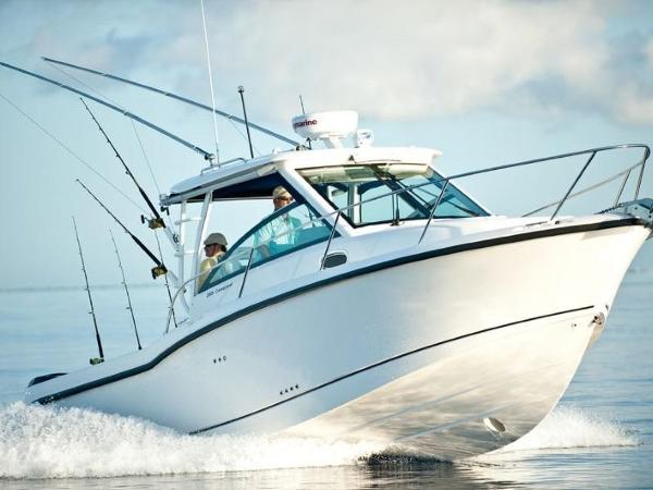2020 Boston Whaler boat for sale, model of the boat is 285 Conquest & Image # 8 of 81