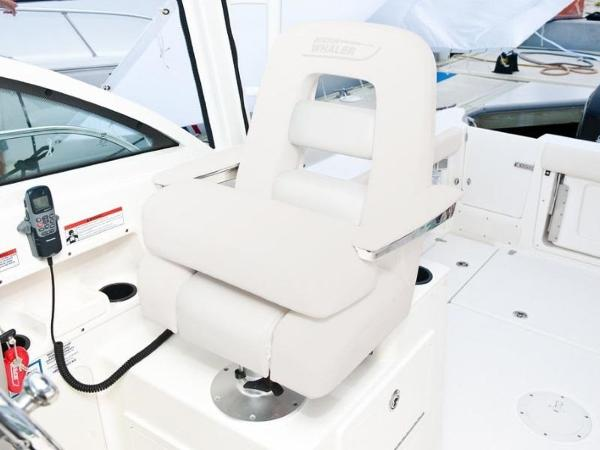 2020 Boston Whaler boat for sale, model of the boat is 285 Conquest & Image # 58 of 81