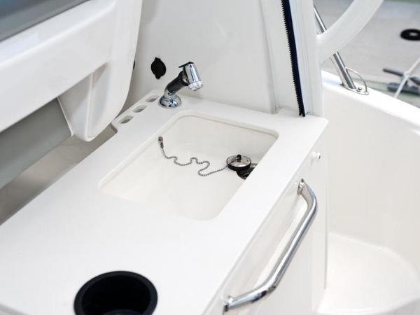 2020 Boston Whaler boat for sale, model of the boat is 285 Conquest & Image # 63 of 81