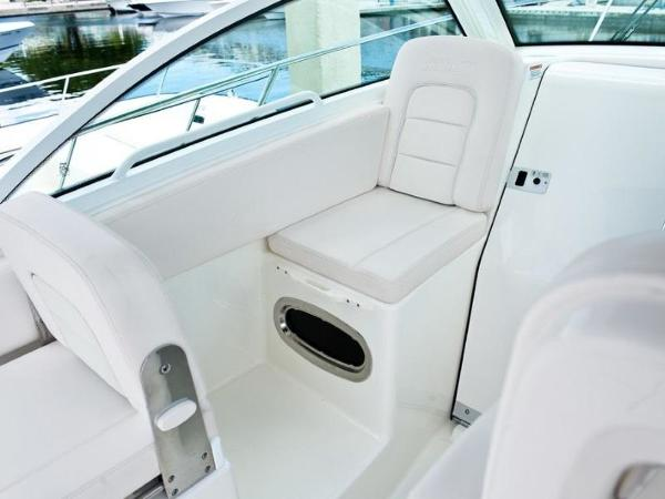 2020 Boston Whaler boat for sale, model of the boat is 285 Conquest & Image # 65 of 81