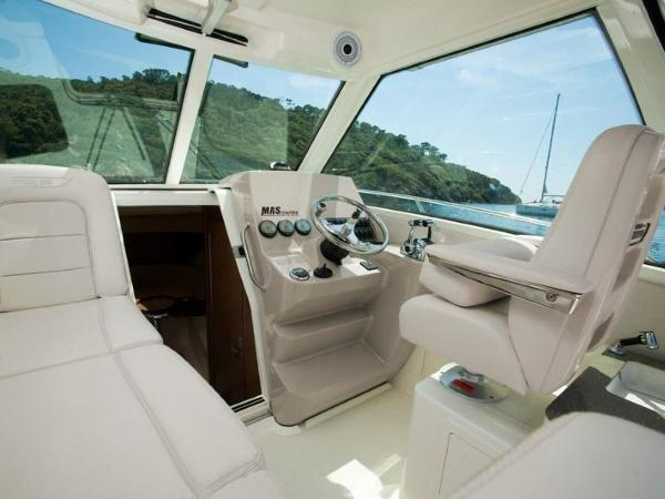 2020 Boston Whaler boat for sale, model of the boat is 285 Conquest & Image # 70 of 81