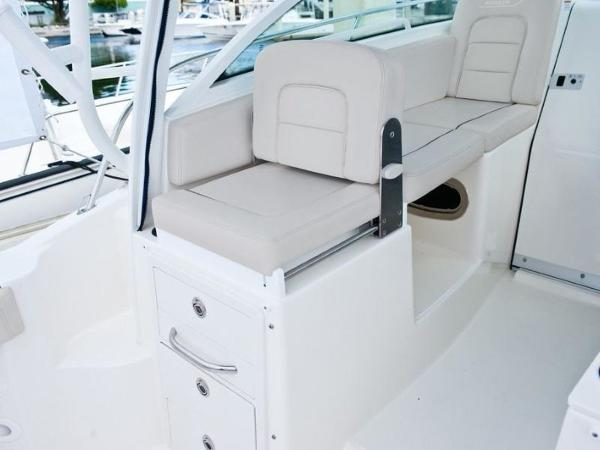 2020 Boston Whaler boat for sale, model of the boat is 285 Conquest & Image # 73 of 81