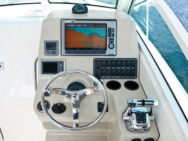 2020 Boston Whaler boat for sale, model of the boat is 285 Conquest & Image # 78 of 81