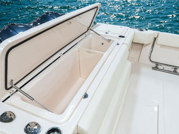 2020 Grady-White boat for sale, model of the boat is Express 370 & Image # 9 of 19