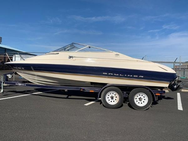 Bayliner Cuddy Cabins Boats For Sale In United States - Page 1 of 1