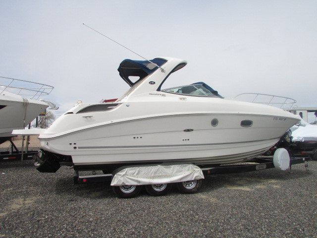 2013 Sea Ray boat for sale, model of the boat is 310 Sudancer & Image # 1 of 30