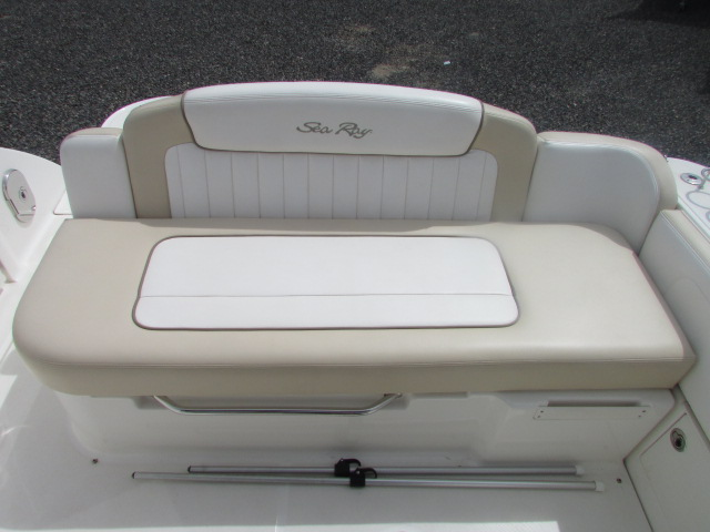 2013 Sea Ray boat for sale, model of the boat is 310 Sudancer & Image # 15 of 30