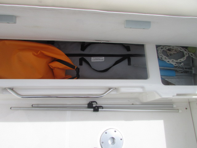 2013 Sea Ray boat for sale, model of the boat is 310 Sudancer & Image # 16 of 30