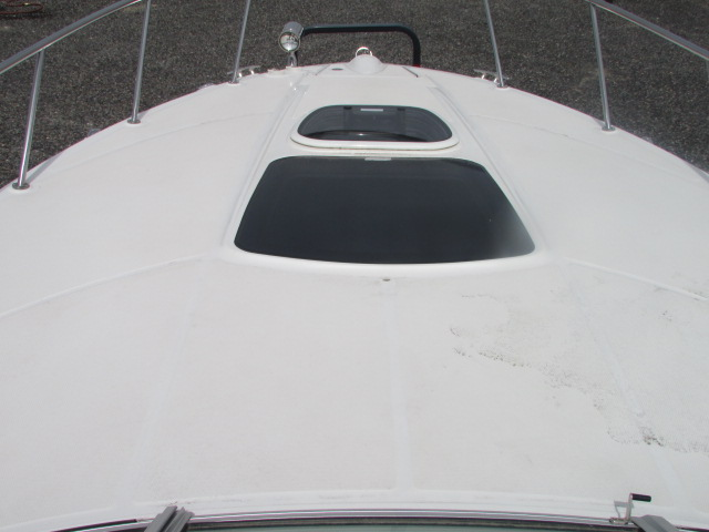 2013 Sea Ray boat for sale, model of the boat is 310 Sudancer & Image # 21 of 30