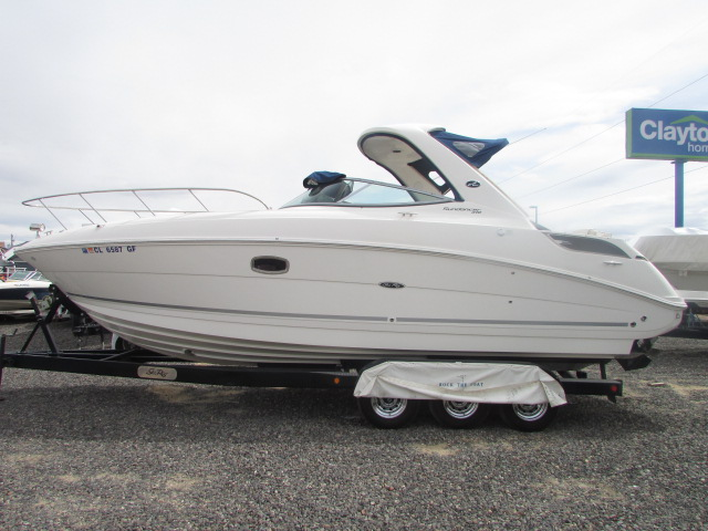 2013 Sea Ray boat for sale, model of the boat is 310 Sudancer & Image # 24 of 30