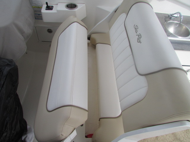 2013 Sea Ray boat for sale, model of the boat is 310 Sudancer & Image # 25 of 30
