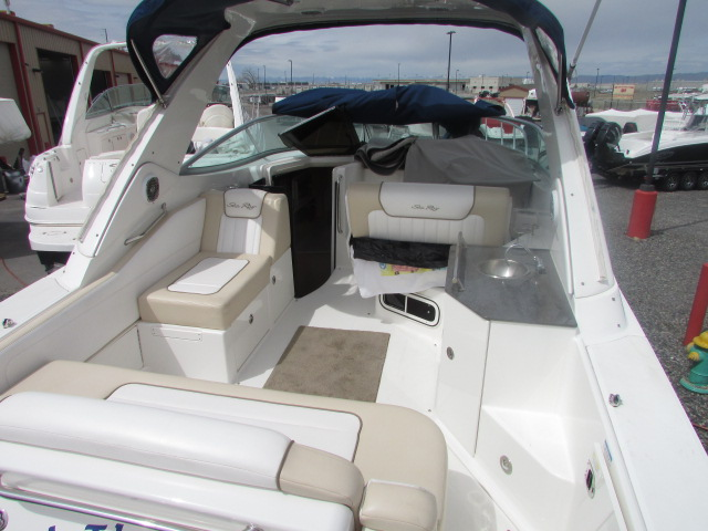 2013 Sea Ray boat for sale, model of the boat is 310 Sudancer & Image # 26 of 30