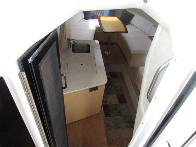 2013 Sea Ray boat for sale, model of the boat is 310 Sudancer & Image # 30 of 30