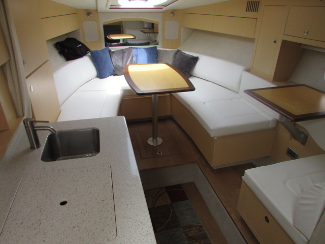 2013 Sea Ray boat for sale, model of the boat is 310 Sudancer & Image # 5 of 30