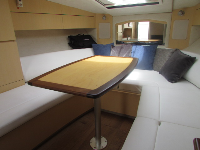 2013 Sea Ray boat for sale, model of the boat is 310 Sudancer & Image # 7 of 30