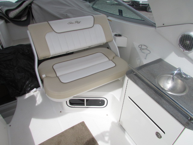 2013 Sea Ray boat for sale, model of the boat is 310 Sudancer & Image # 9 of 30