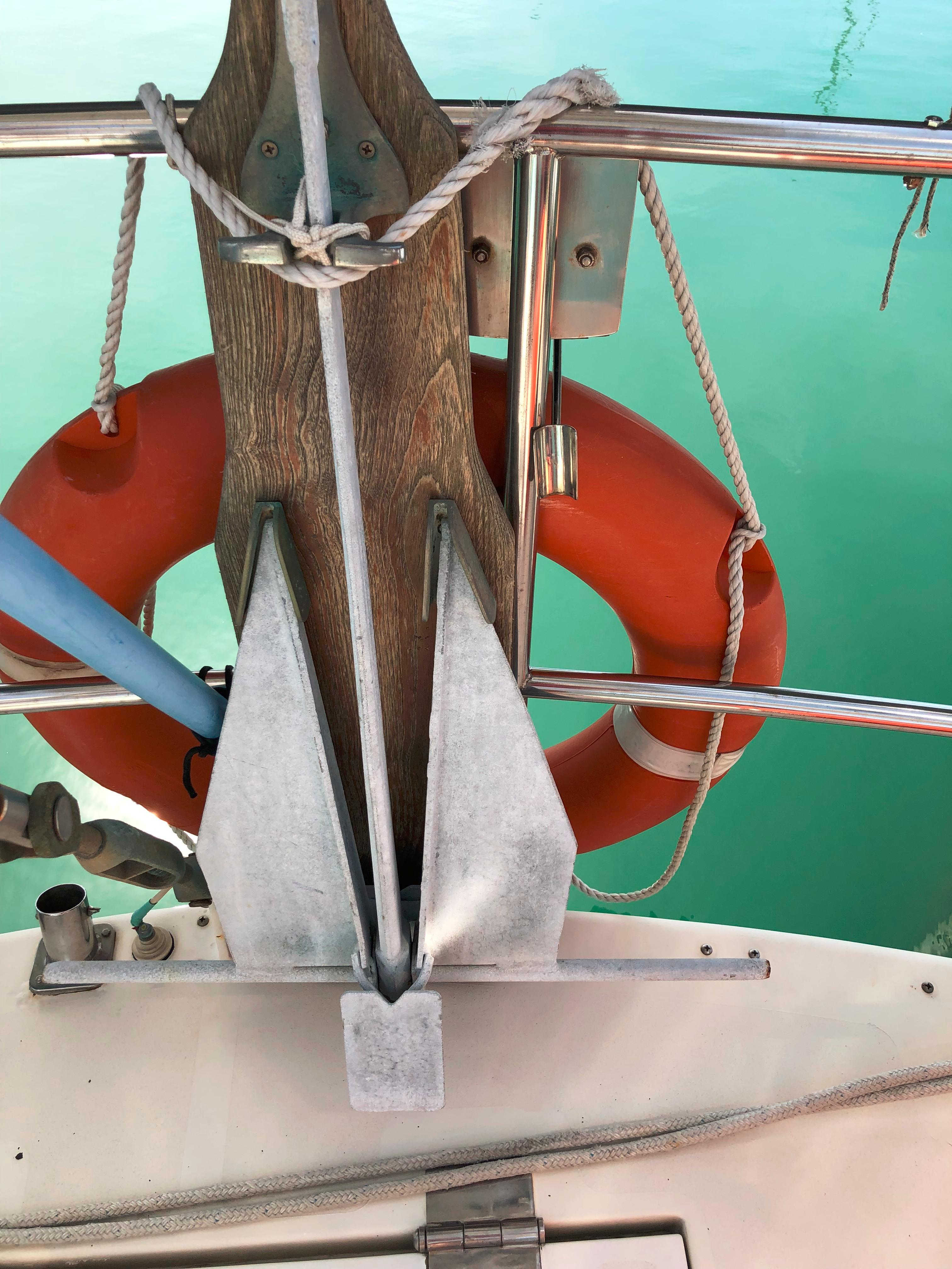Additional Anchors