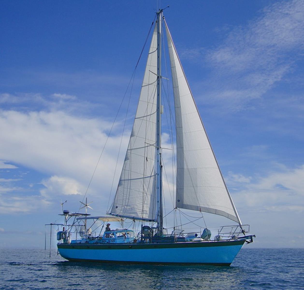 Sailing Profile