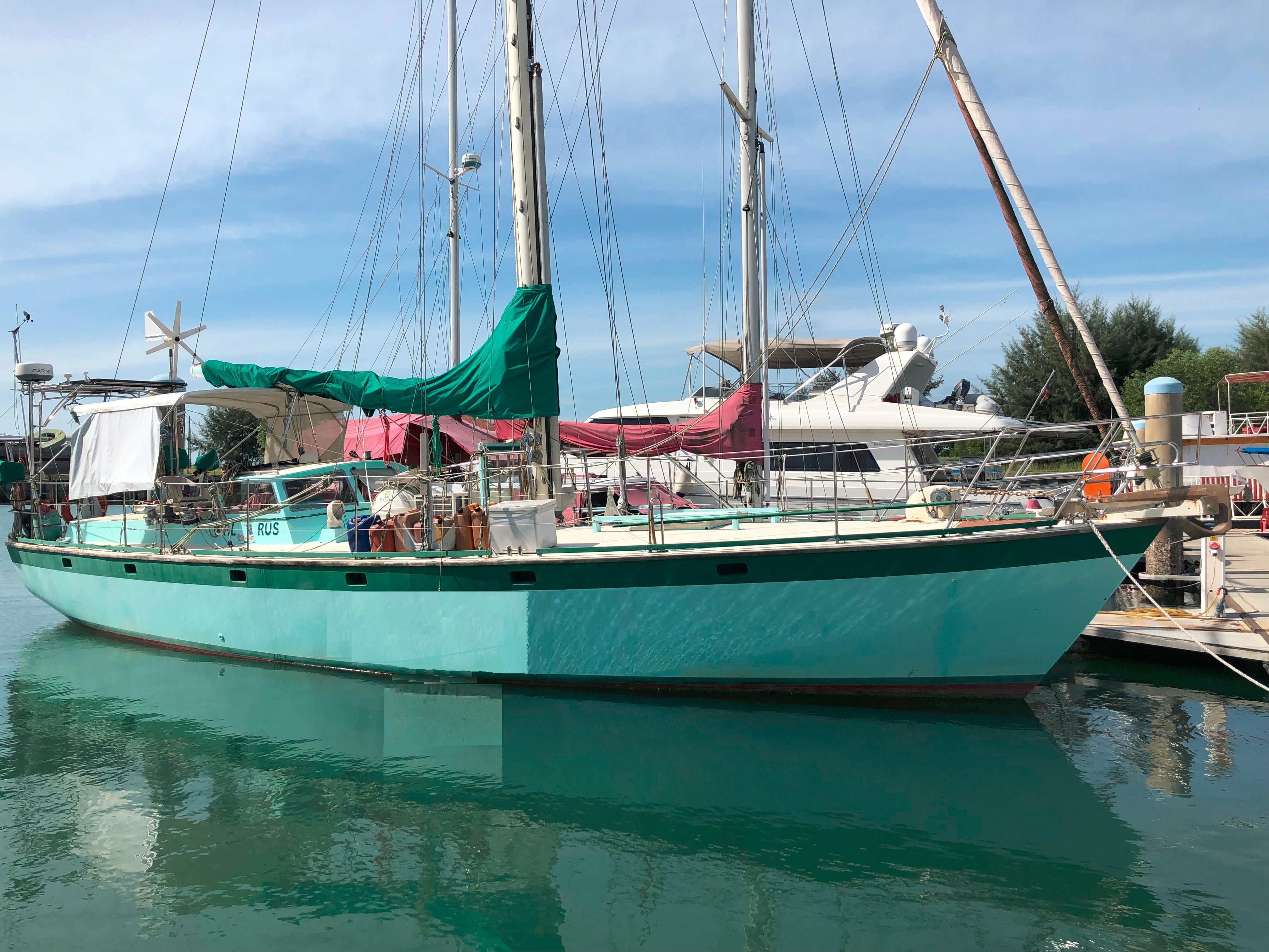 Sail 50ft-1