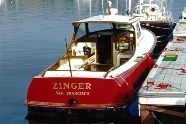 Zinger/