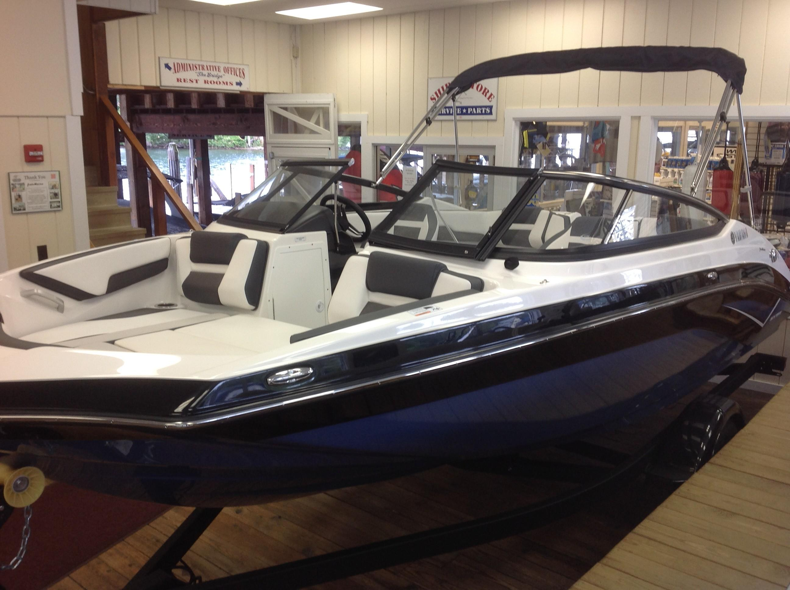 2019 YAMAHA SX195 for sale