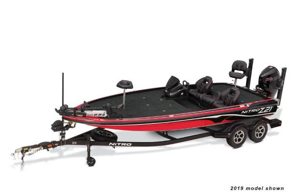 2020 NITRO Z21 PRO for sale