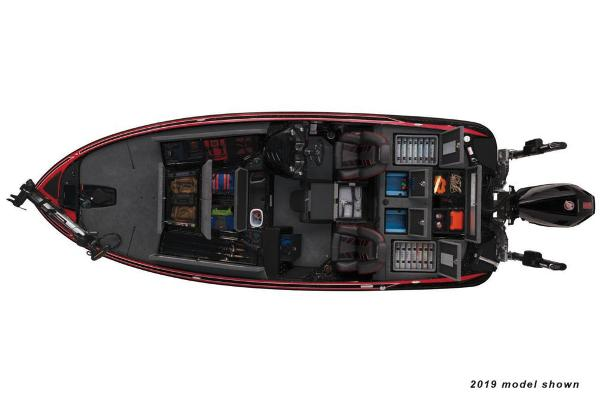 2020 Nitro boat for sale, model of the boat is Z21 Pro & Image # 2 of 3