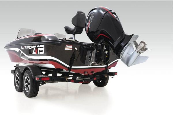 2020 Nitro boat for sale, model of the boat is ZV19 Sport & Image # 37 of 38