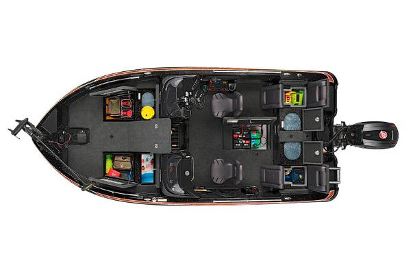 2020 Nitro boat for sale, model of the boat is ZV19 Sport & Image # 4 of 38
