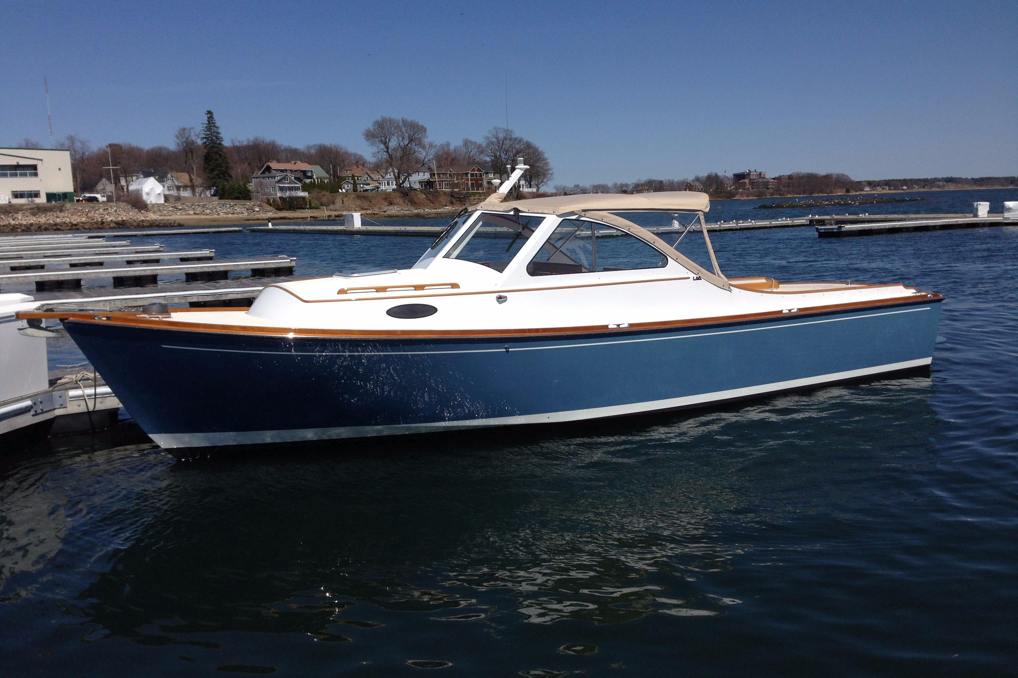 Lyman Morse New And Used Boats For Sale