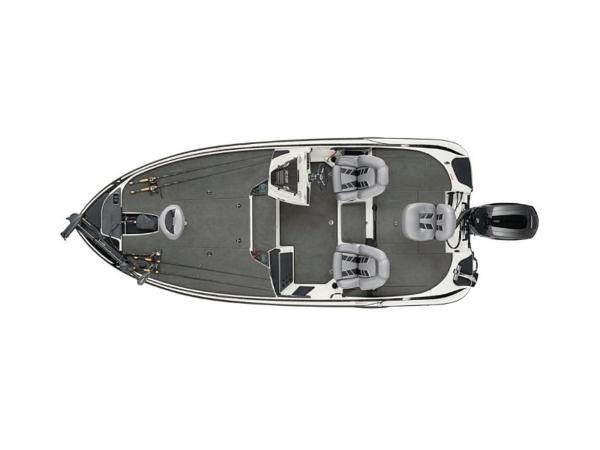 2020 Nitro boat for sale, model of the boat is Z18 & Image # 1 of 38