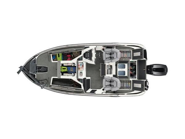 2020 Nitro boat for sale, model of the boat is Z18 & Image # 13 of 38