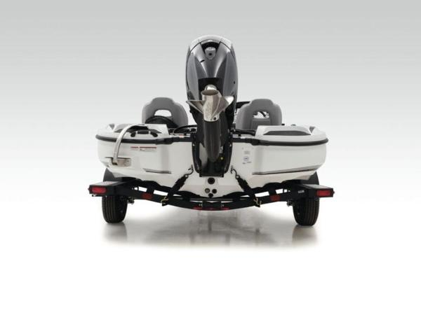 2020 Nitro boat for sale, model of the boat is Z18 & Image # 19 of 38