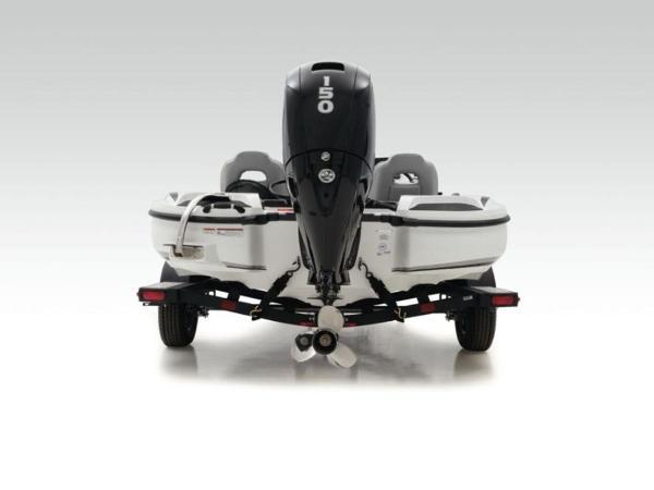 2020 Nitro boat for sale, model of the boat is Z18 & Image # 20 of 38