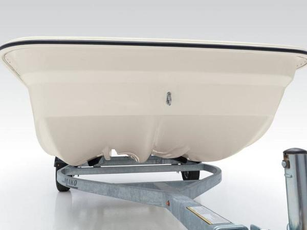 2020 Mako boat for sale, model of the boat is Pro Skiff 15 CC & Image # 3 of 33