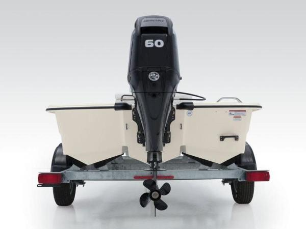 2020 Mako boat for sale, model of the boat is Pro Skiff 15 CC & Image # 15 of 33