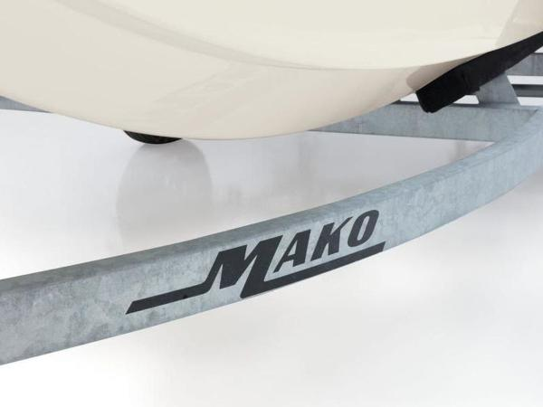 2020 Mako boat for sale, model of the boat is Pro Skiff 15 CC & Image # 18 of 33