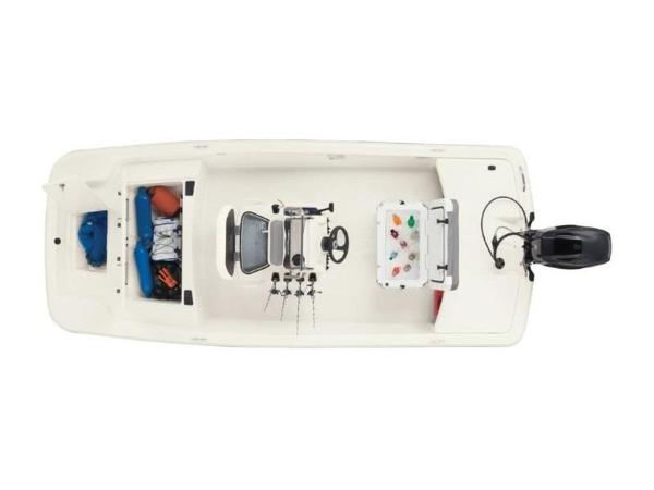 2020 Mako boat for sale, model of the boat is Pro Skiff 15 CC & Image # 20 of 33