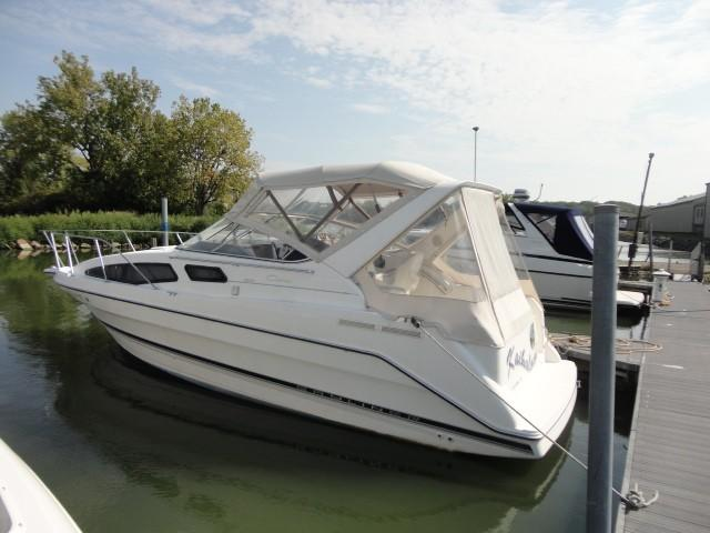 Bayliner2855 Ciera