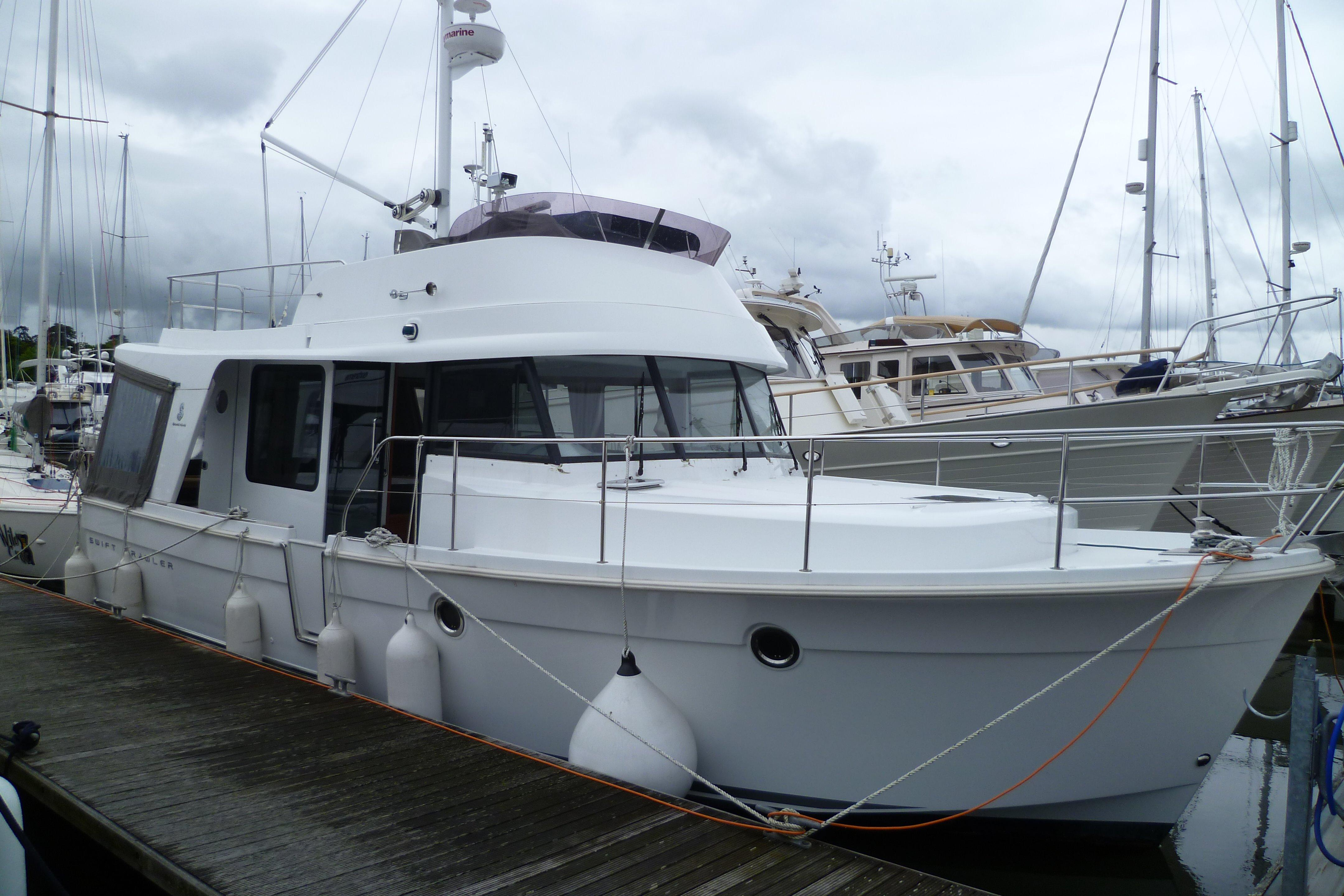 Beneteau Swift Trawler 34 - ST 34 Fly