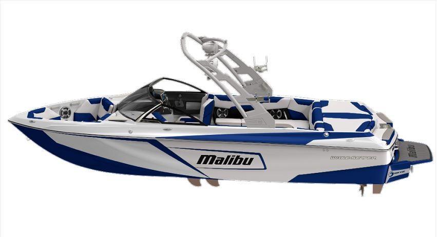 2019 Malibu 23 LSV