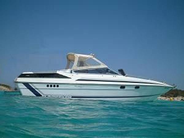 Sunseeker Monterey 27 Boat For Sale - Brokerage Boats - Sunseeker Poole