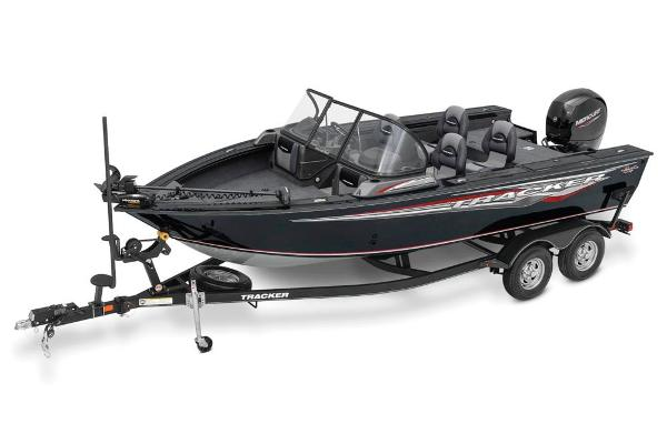 2020 Tracker Boats boat for sale, model of the boat is Targa V-19 WT & Image # 1 of 74