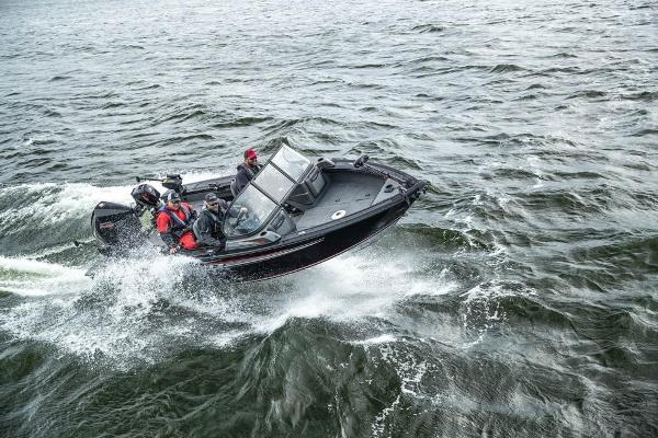 2020 Tracker Boats boat for sale, model of the boat is Targa V-19 WT & Image # 7 of 74