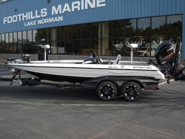 2020 SKEETER FXR20 LIMITED for sale