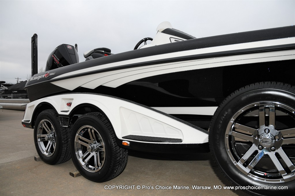 2020 Ranger Boats boat for sale, model of the boat is Z520C Ranger Cup Equipped & Image # 50 of 50