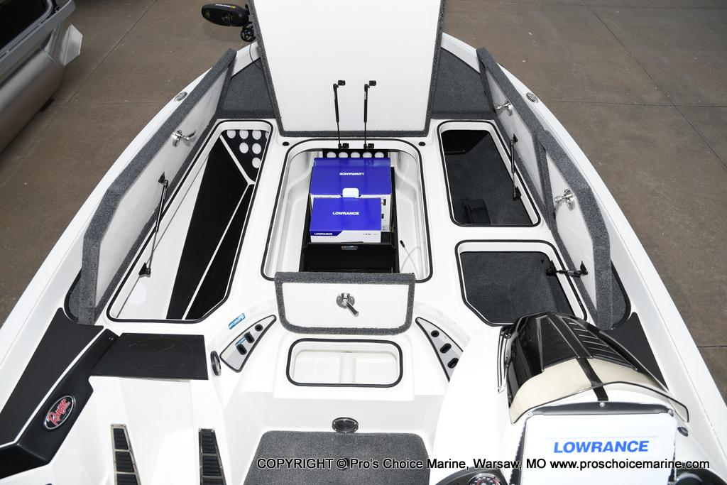 2020 Ranger Boats boat for sale, model of the boat is Z520C Ranger Cup Equipped & Image # 5 of 50